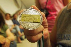 XXXV. Športové hry MTP a rekondícia - Šírava 2015