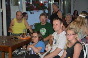 Športové hry a rekondička ŠIRAVA 2014