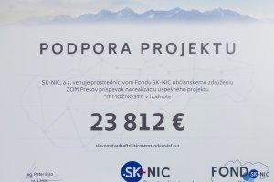ZOM Prešov - IT MOŽNOSTI