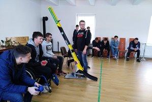 Študenti SPŠE Prešov v Galérii Abilympiáda