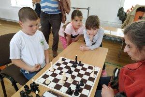 Šarišská Šachová Šou - 2019