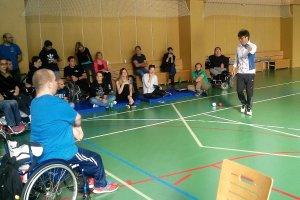 Trénerský workshop s Cheol Hyeon Kwon-om
