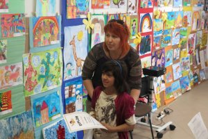 "Výstava ,,13. Komnata – Môj sen"" 2015"