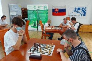 Šarišská Šachová Šou 2021