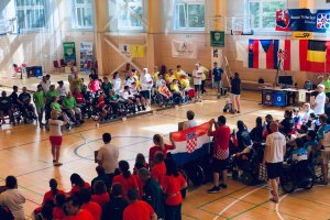 Boccia Tatra Cup 2019