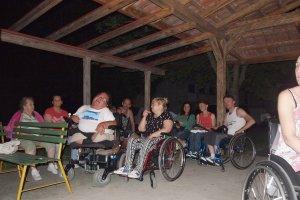 Rekondičný pobyt a športové hry na Šírave