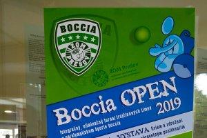 Boccia OPEN 2019