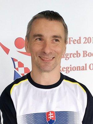 Rastislav Kurilák
