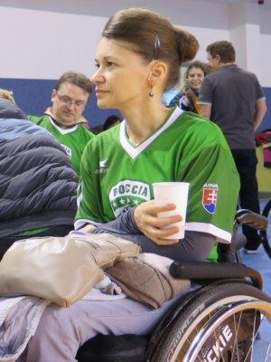 Marcela Franeková