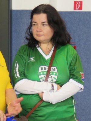 Jana Lysáková