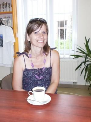 Palková Janka