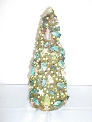 Vianočný stromček s hviezdičkami