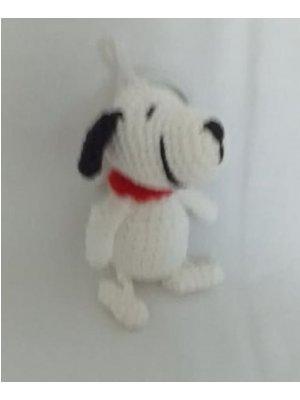 Psík Snoopy