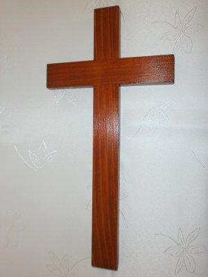 Kríž veľký