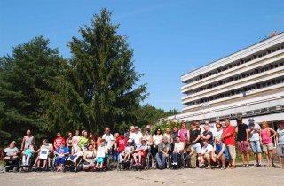XXXV. Športové hry a rekondičný pobyt - ŠÍRAVA 2015