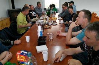 Výročná členská schôdza ZOM Prešov 2019