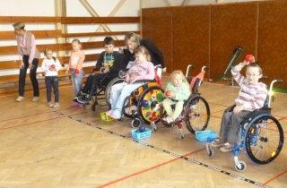 Prešovskí boccisti hľadali nové talenty