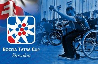 Boccia Tatra Cup 2018