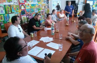 Výročná členská schôdza ZOM Prešov 2015