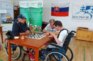 V Prešove sa opäť šachovalo
