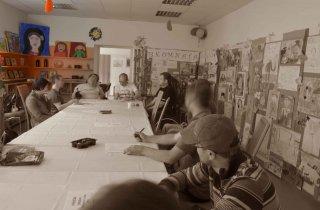 Výročná členská schôdza ZOM Prešov v roku 2016