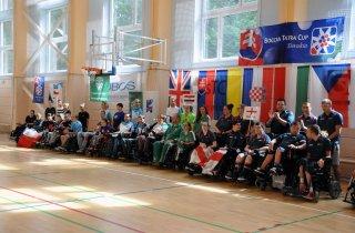 Boccia Tatra Cup 2018 – vyhodnotenie
