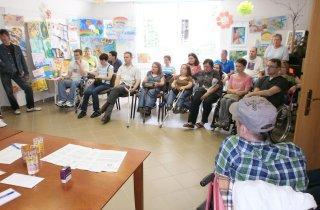 Výročná členská schôdza ZOM Prešov