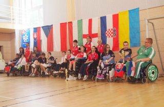 Boccia Tatra Cup 2016 - turnaj o ktorom sa v zahraničí už vie