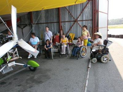 Tretí spoločný klubový deň na Letisku Svidník
