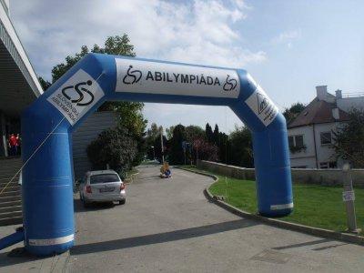 Celoslovenská Abilympiáda 2014