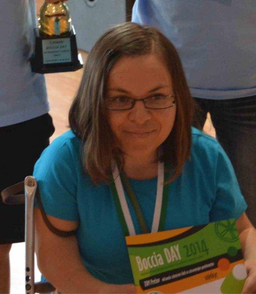 Irena Mihová