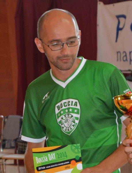 Michal Kall
