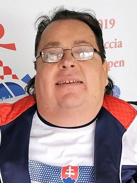 Boris Klohna